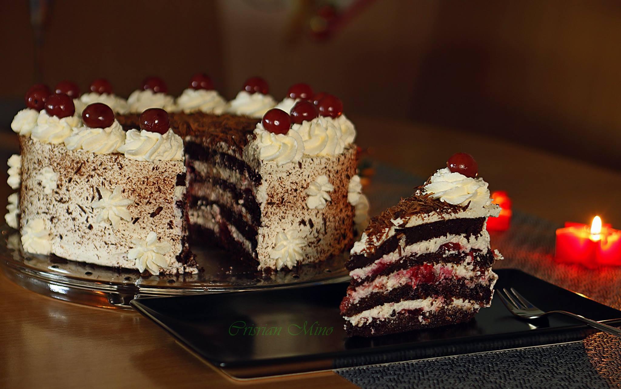 tort padurea neagra by cristian mino