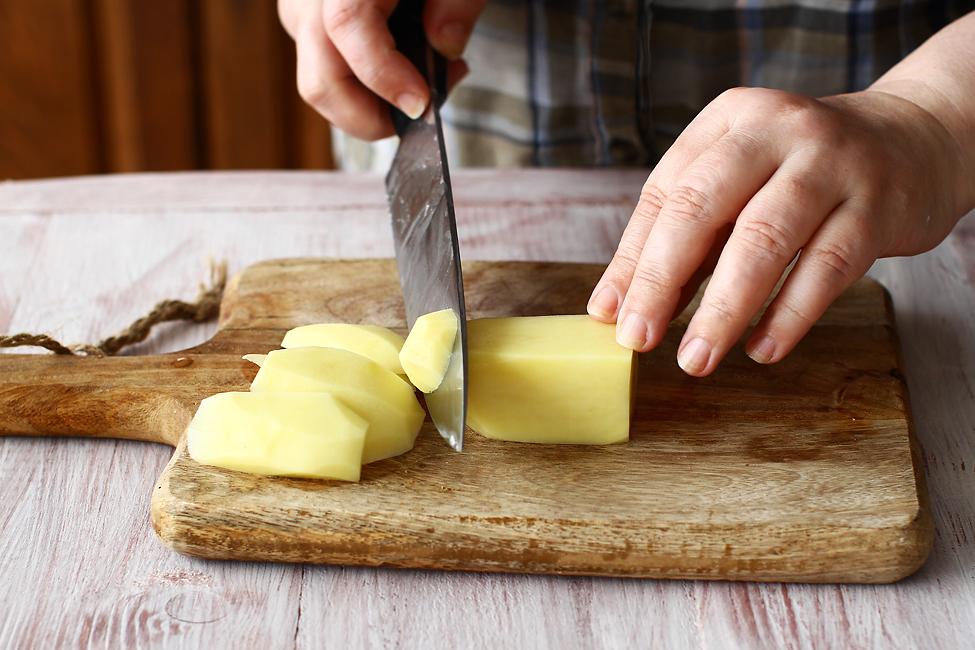 cartofi chateau pentru paturata pe crumpi