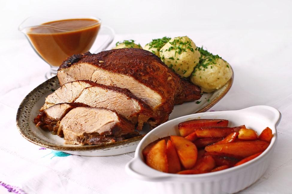 friptura de porc la cuptor reteta pas cu pas reteta de friptura la cuptor cu sos