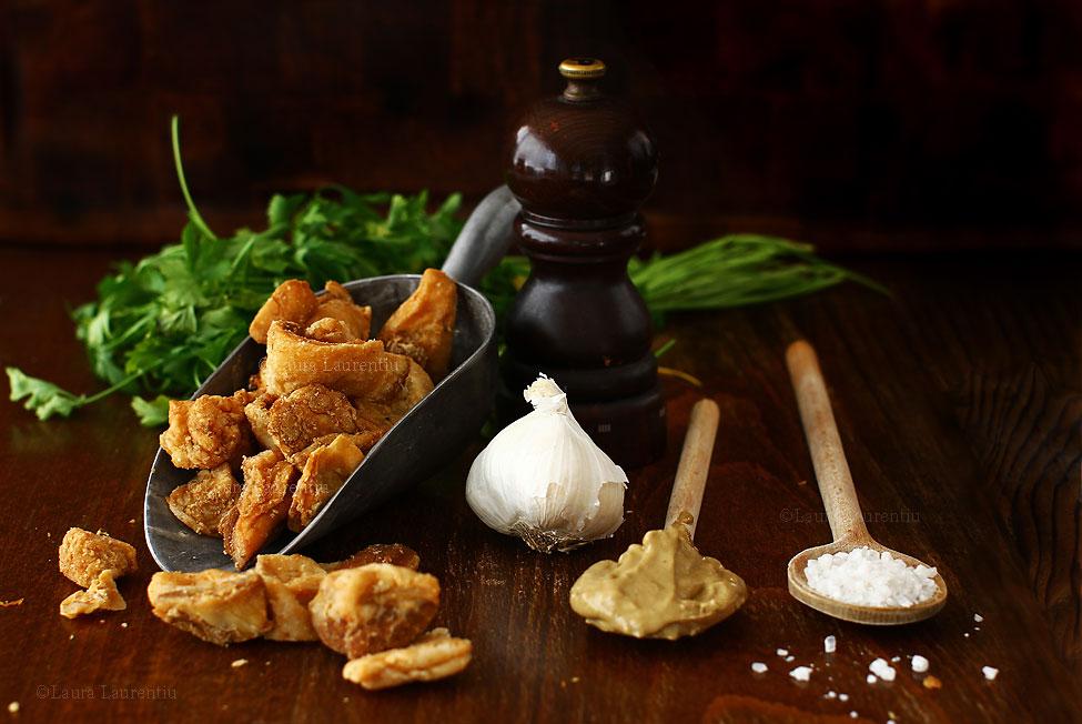 ingrediente pasta de jumari traditionala reteta pasta de jumari
