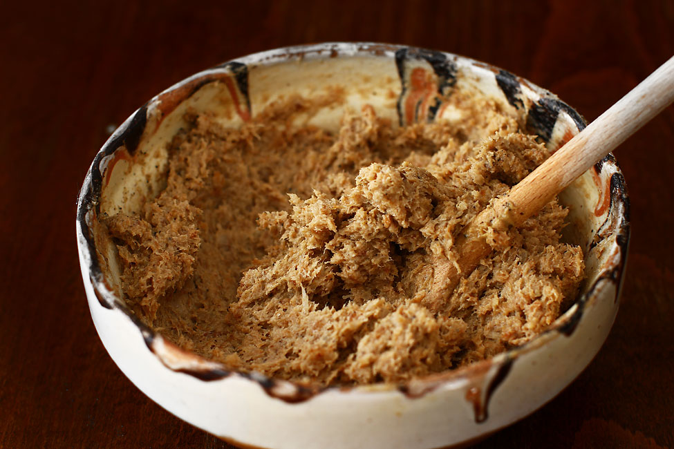 pasta de jumari reteta pas cu pas reteta pasta de jumari traditionala pasta de jumari asezonata