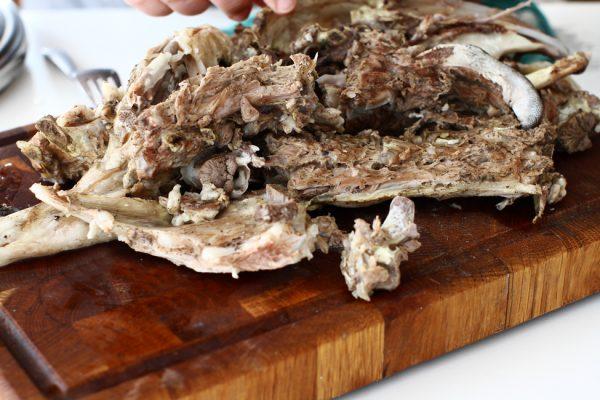 ciorba de miel turceasca reteta pas cu pas mod de preparare carnea cu os fiarta