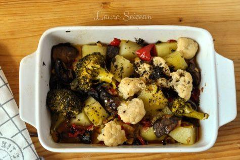 Ghiveci de legume de iarnă (de post)