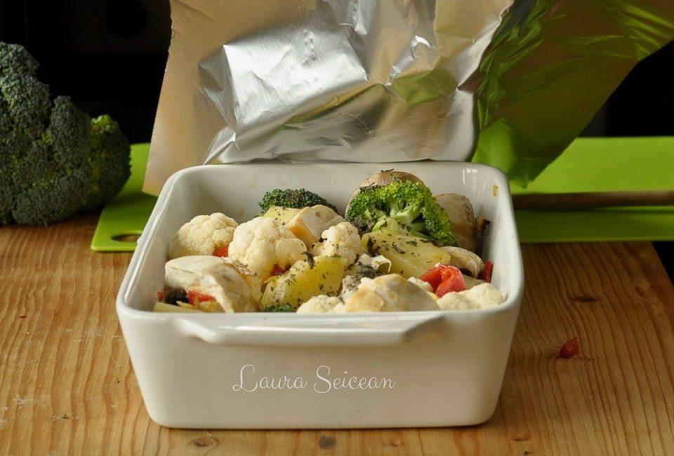Preparare Ghiveci de legume de iarnă (de post) 11