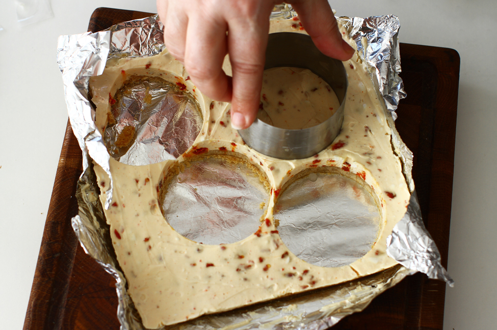 aperitive asortate festive retete aperitive festive asortate cheesecake sarat portionare