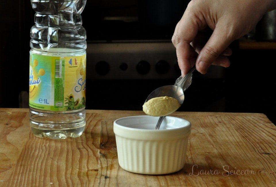 Preparare Mujdei de usturoi preparat în 5 variante diferite 16
