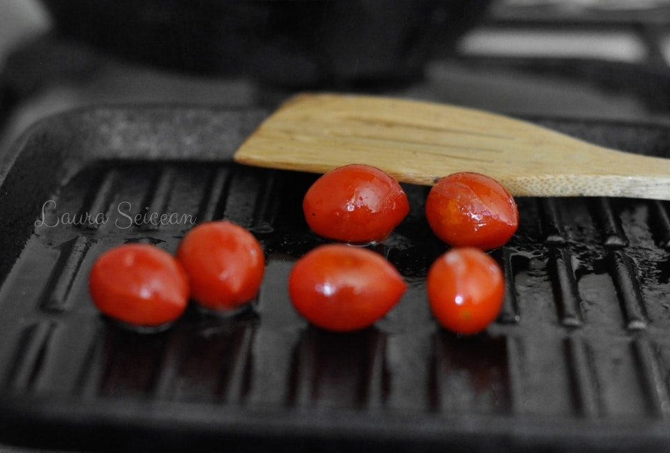 Preparare Mujdei de usturoi preparat în 5 variante diferite 19
