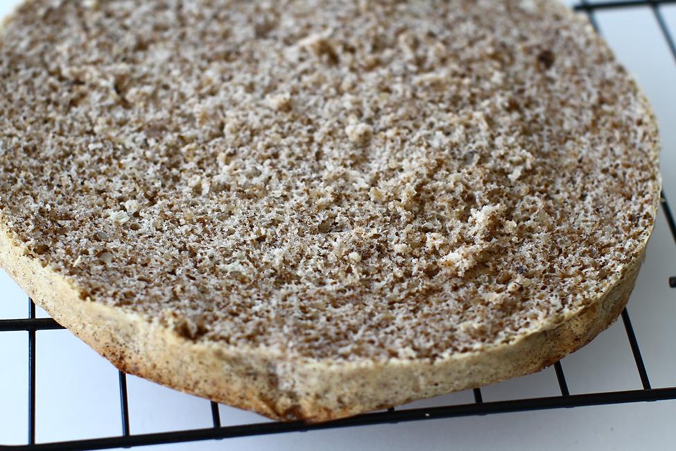 tort de nuca mod de preparare sectiune blat cu nuca