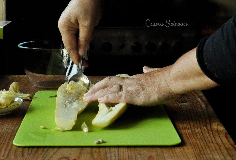 Preparare Chiftele de legume 3