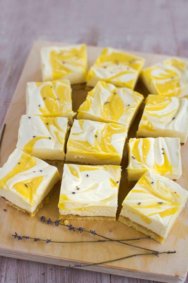 prajitura citronelle Laura Laurentiu Duminica la prânz
