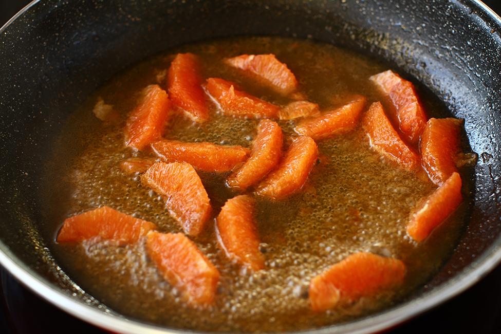 prepararea sosului