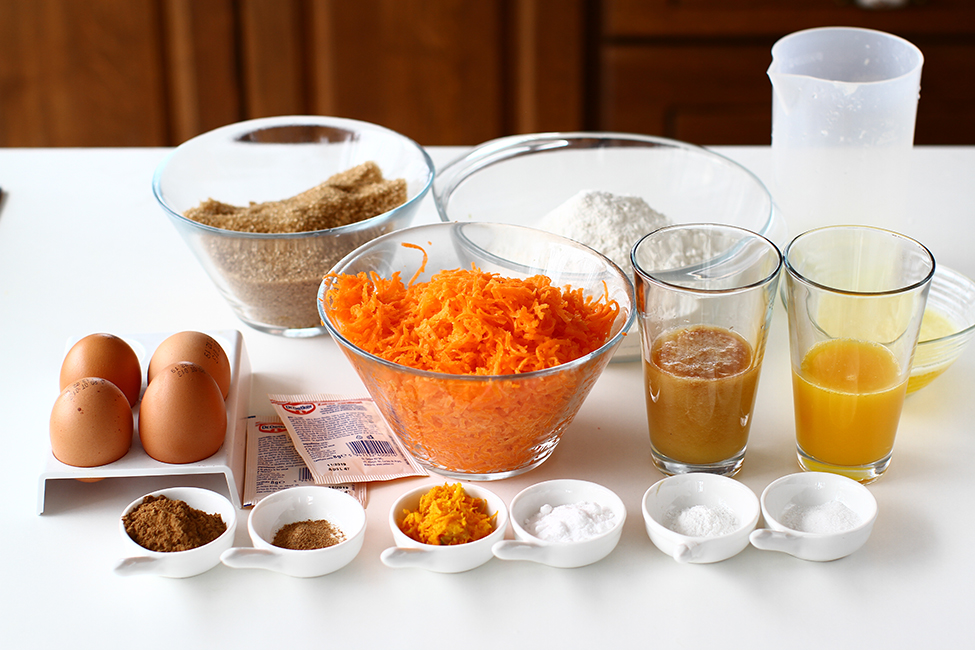 ingrediente tort de morcovi reteta pas cu pas tort cu morcovi