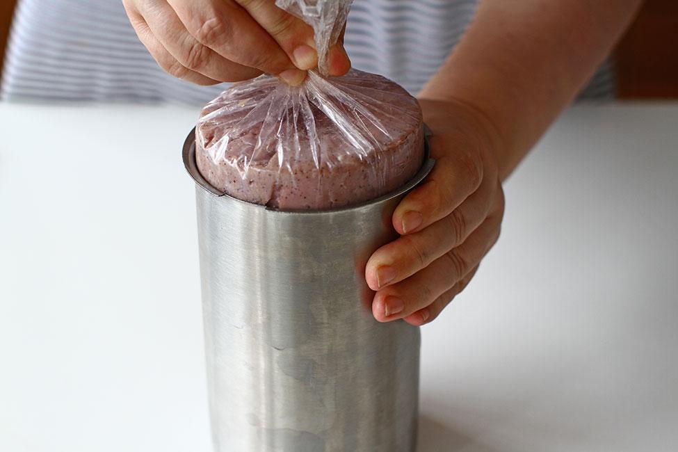 sunca de casa fiarta se scoate din presa reteta ingrediente mod de preparare