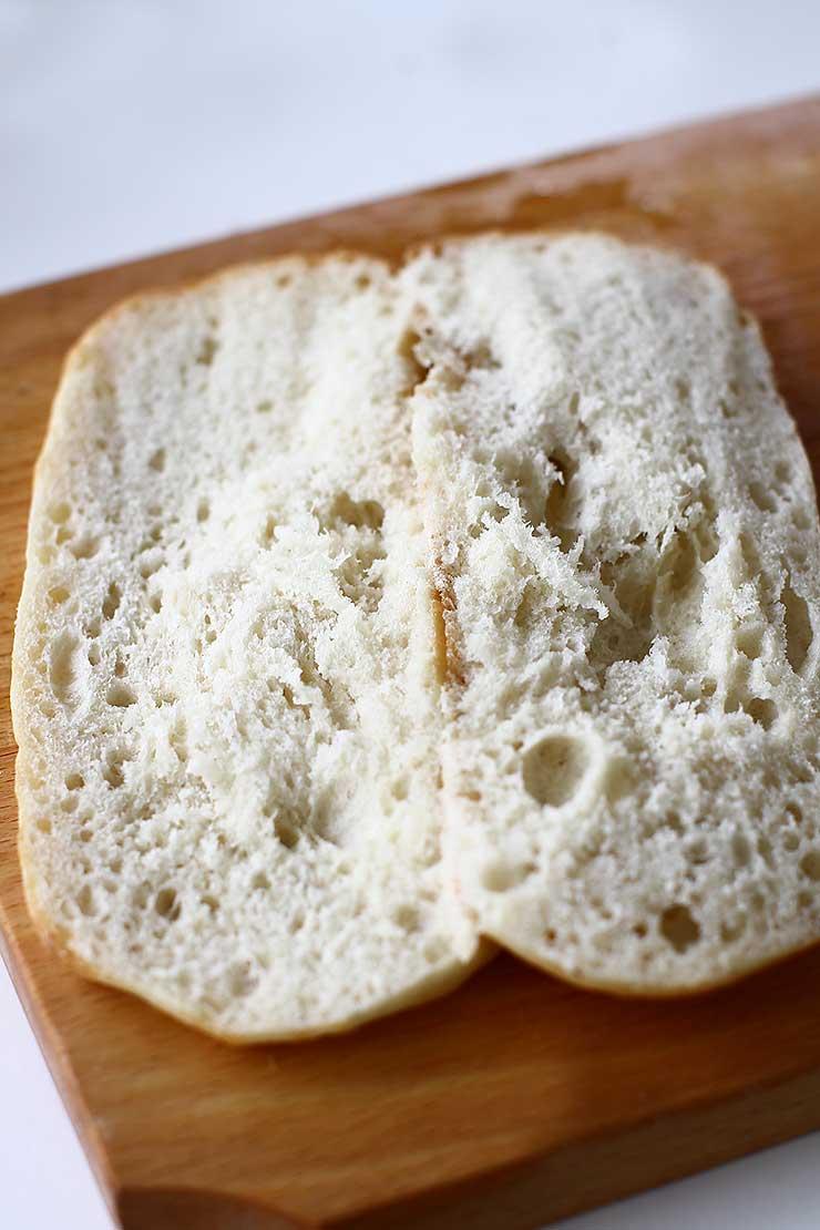 paine pentru kebab sau sandwich