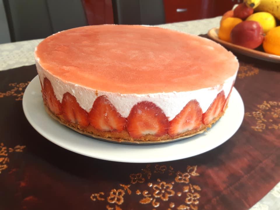 fraisier dana dana