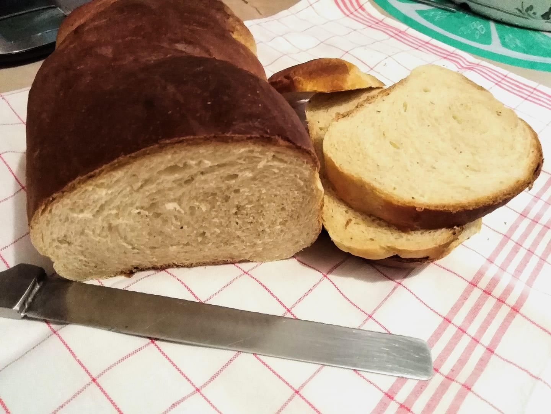paine moale sandwich Liliana Ionescu
