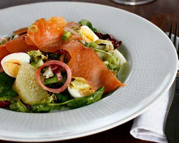 salate retete de salate laura laurentiu