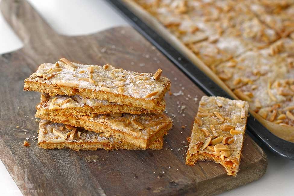 Biscuiți fragezi cu jumări și anason - rețetă catalană