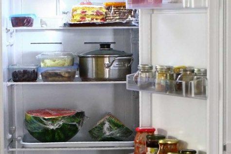 cum pastrezi corect alimentele in frigider