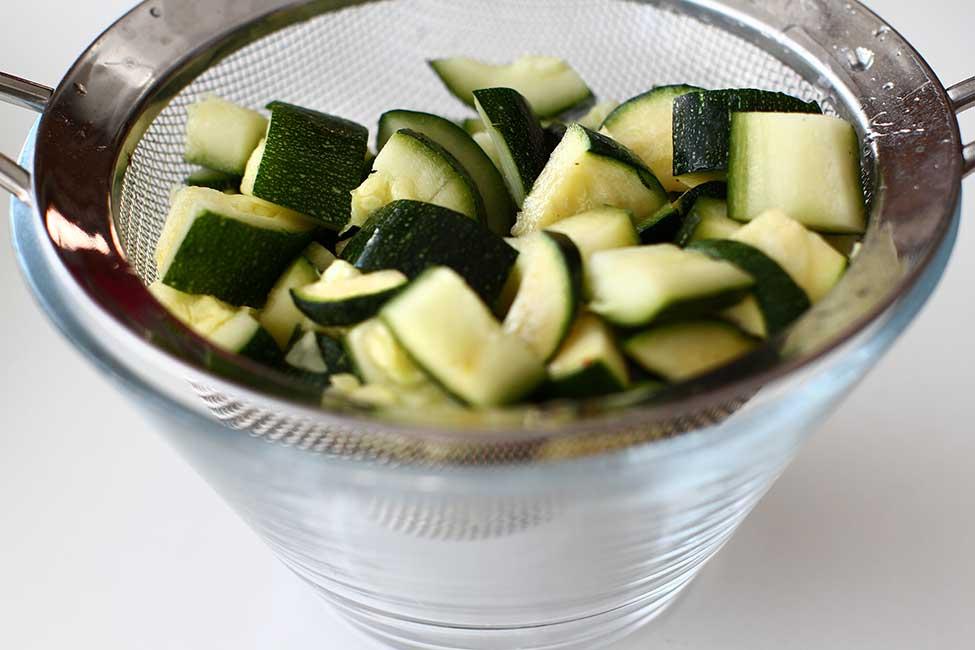 zucchini pregatit
