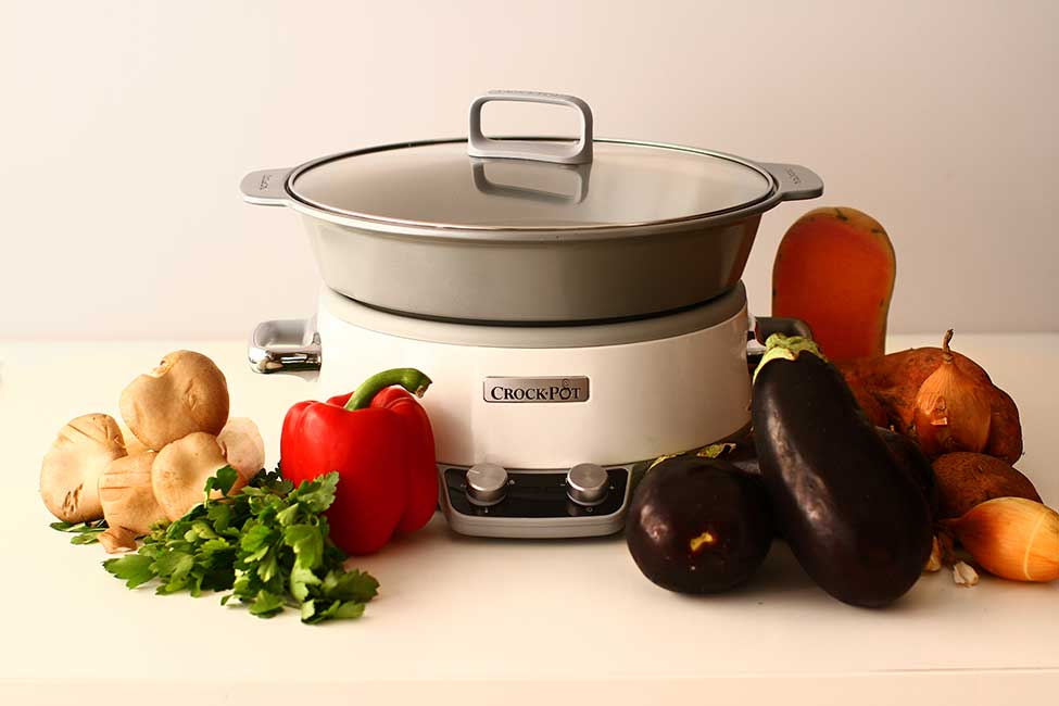 ingrediente ratatouille crock pot
