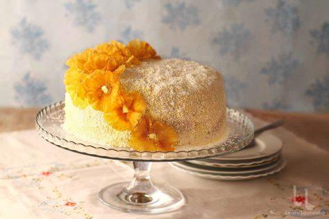 tort cu nuca de cocos reteta tort pina colada reteta laura laurentiu tort cu cocos si ananas reteta