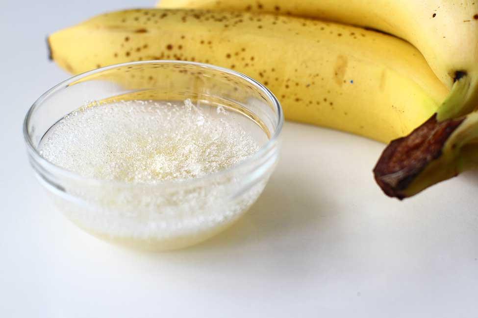 gelatina hidratata