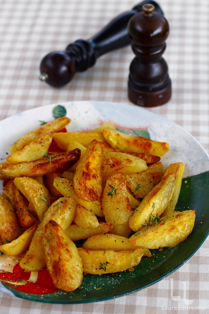 cartofi gatiti cu untura reteta cartofi gatiti de doua ori reteta laura laurentiu