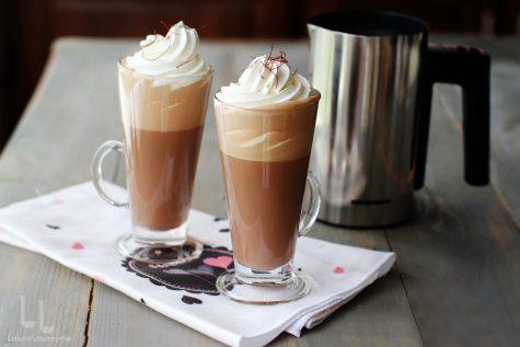 Ciocolată caldă Ceylon Spice