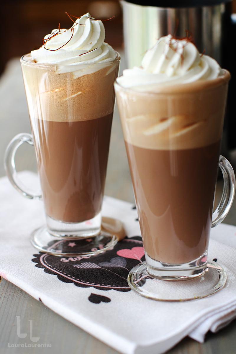 ciocolata calda reteta ciocolata calda ceylon spice cu mirodenii parfumate reteta pas cu pas