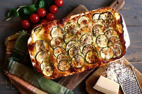 lasagna cu zucchini reteta lasagna cu zucchini si rosii cherry reteta