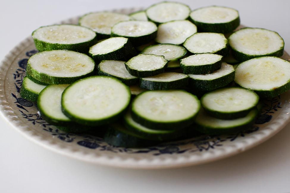 zucchini feliati si presarati cu sare