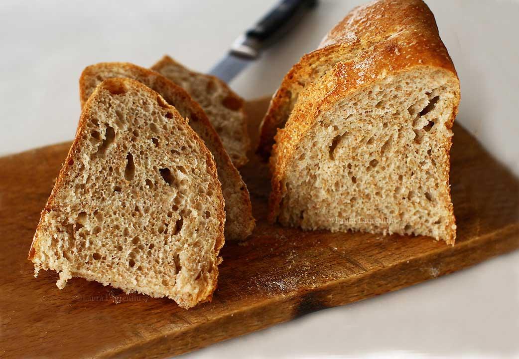 paine fara framantare reteta pas cu pas