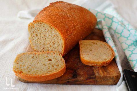 paine cu drojdie din stafide reteta pas cu pas