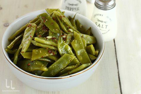 salata de fasole verde reteta pas cu pas salata de fasole pastai reteta salata de pastai reteta simpla salata de fasole verde laura laurentiu