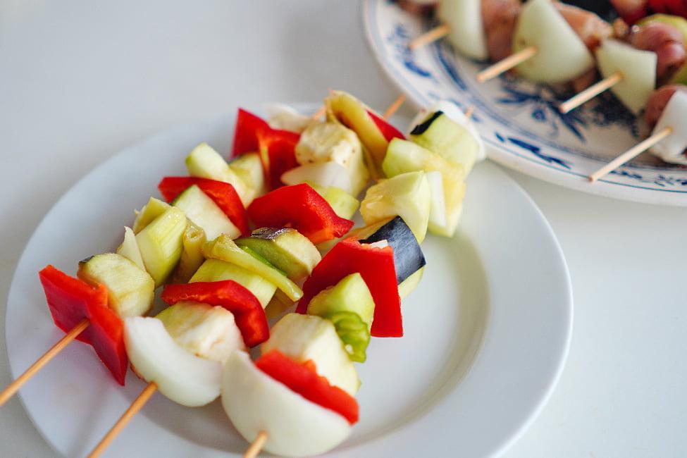 frigaruile de legume