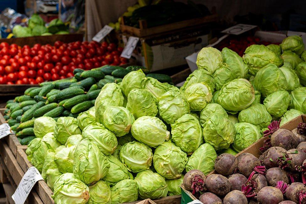 taraba cu legume