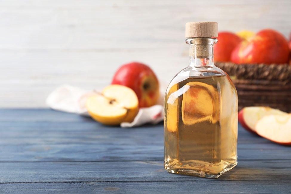 otet natural din mere