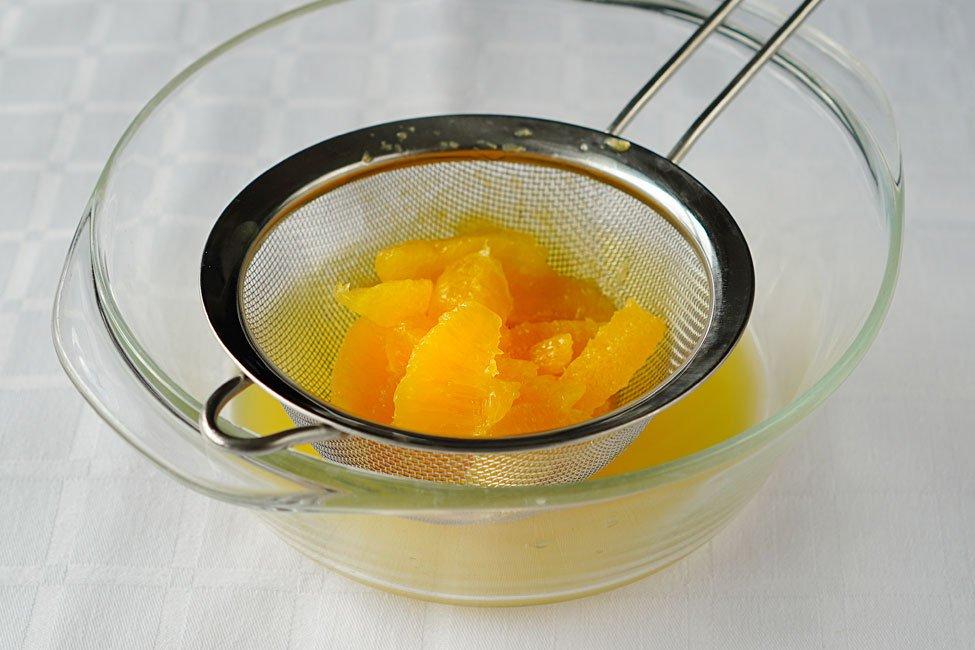 segmente de portocala