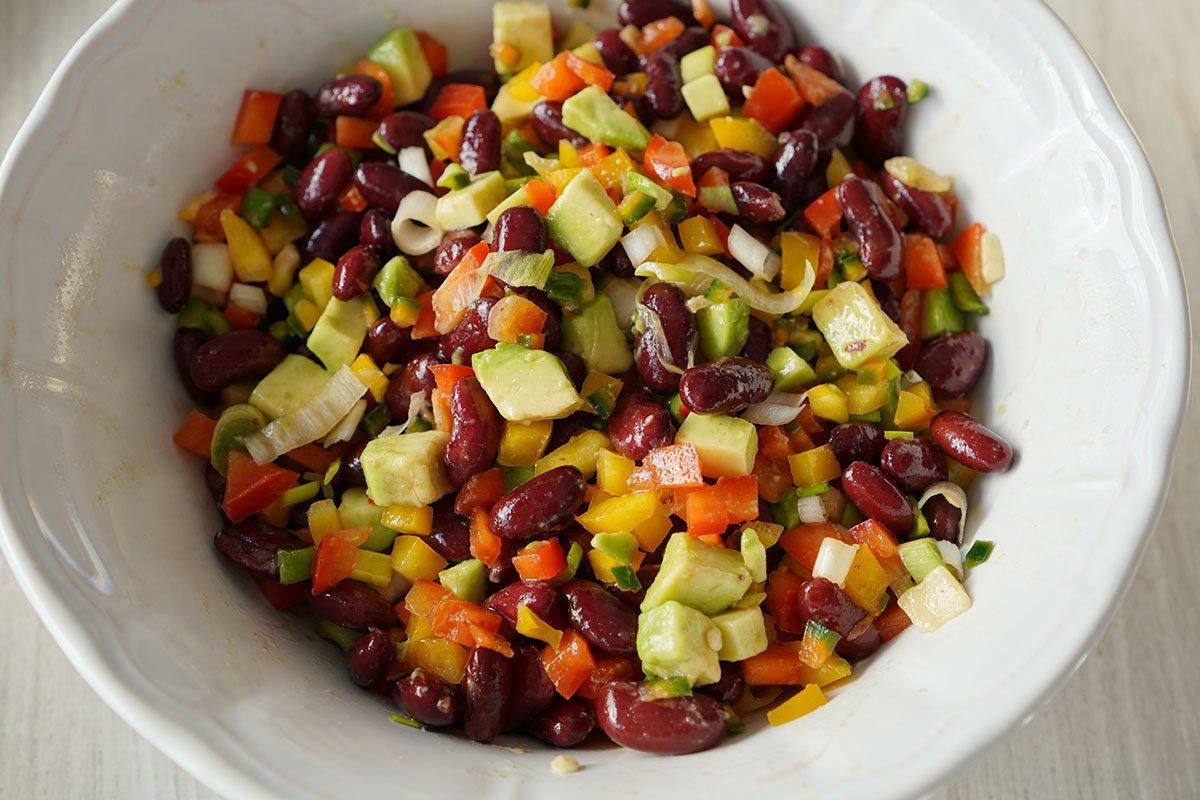 ingrediente salata maruntite