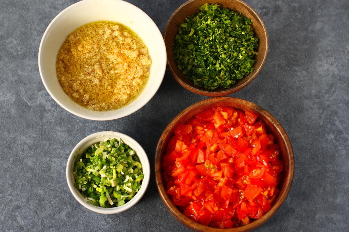 ingrediente salata tabbouleh salata tabouleh salata tabule