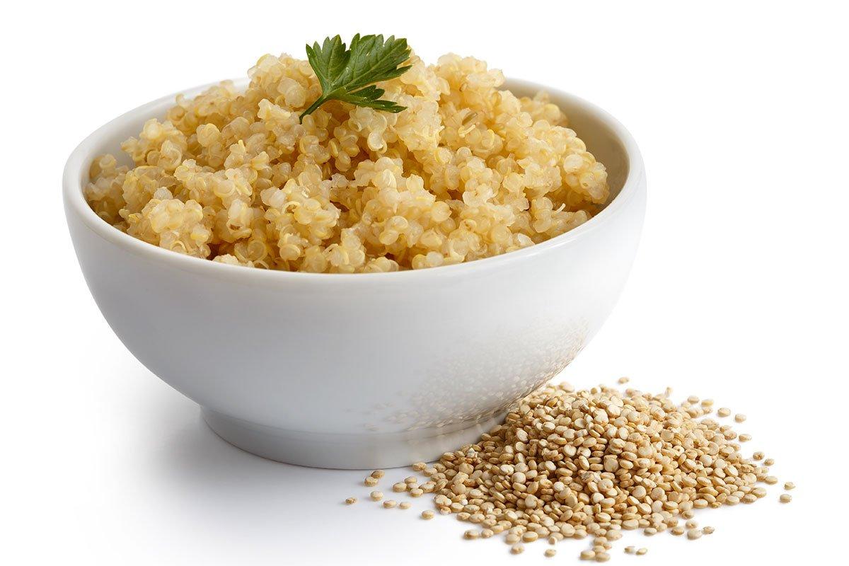 quinoa cum se gateste