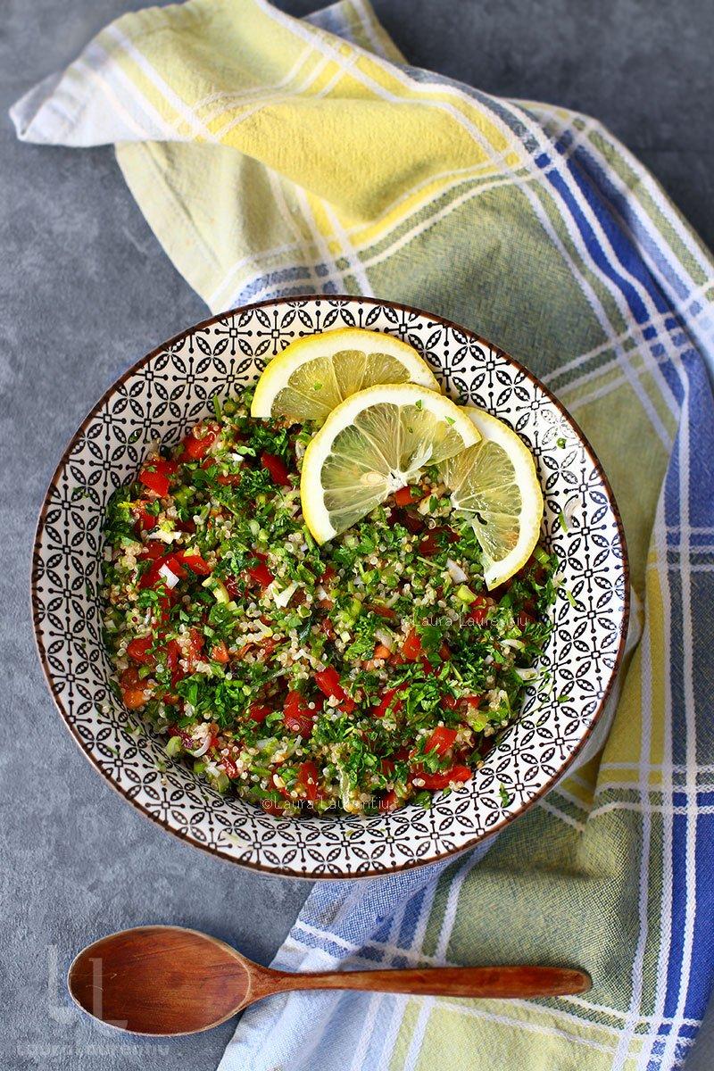 salata tabbouleh reteta salata de patrunjel arabeasca reteta tabule reteta tabuli