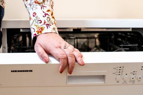 Mașina de spălat vase, o nouă achiziție, review de produs