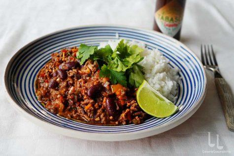 chili con carne reteta rapida chili con carne reteta video cu carne tocata