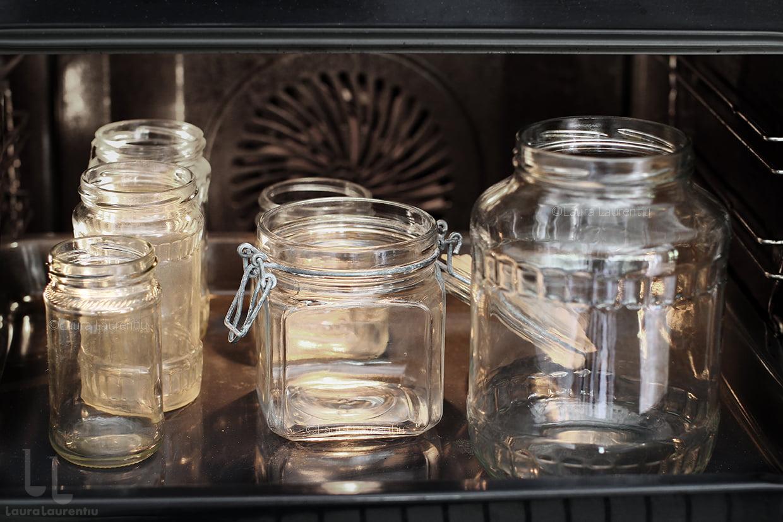 sterilizarea borcanelor pentru iarna cum sterilizam borcanele si capacele pentru conserve