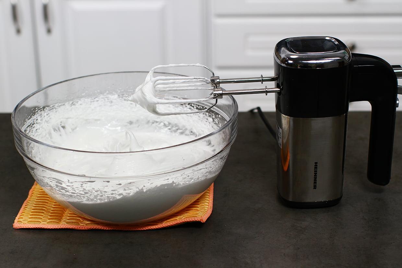 mixer heinner bezeaua batuta