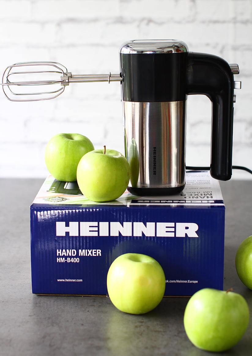 mixer heinner HM-B400, 400W